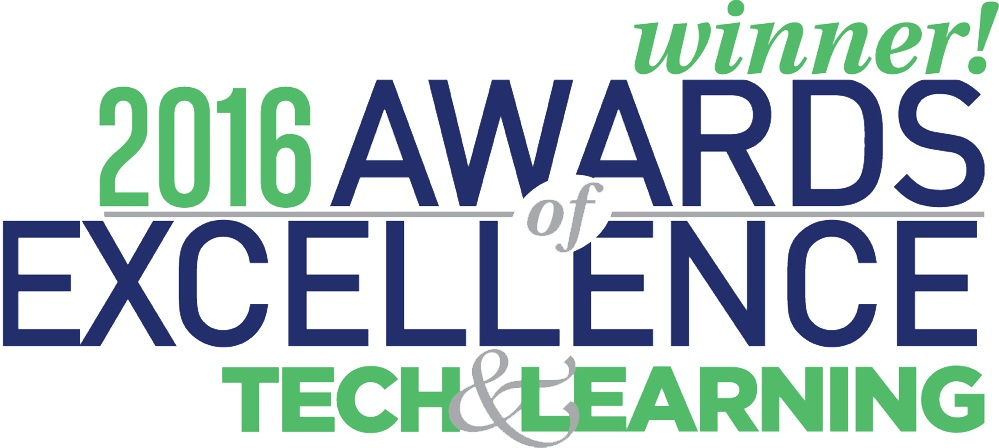 TechLearning_Award_of_Excellence